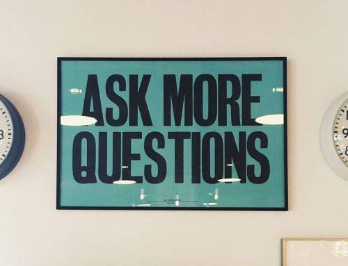 面試難題:你的缺點是什麼?